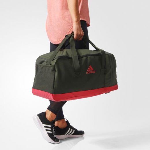 Adidas unisex 3S PER TB M utazótáska - sport BR5150 outlet sportbolt ... ba59c27c75