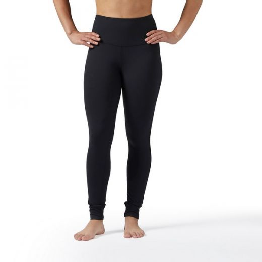 Reebok nõi LUX HIGH-RISE TIGHT leggings-fitness/futás