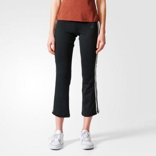Adidas női BRUSHED 3S PANT 34 nadrág BR8770 outlet