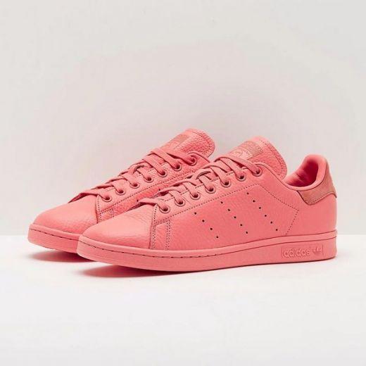f33a383aa34c Adidas unisex STAN SMITH utcai cipő BZ0469 outlet sportbolt és ...
