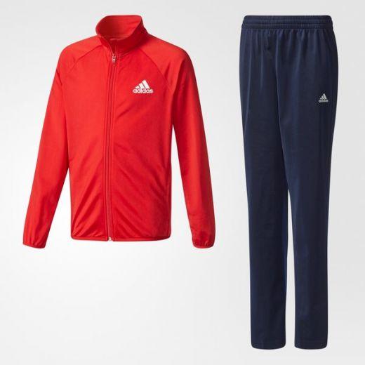 9acba9afa6 Adidas gyerek YB TS ENTRY OH melegítő CE8590 outlet sportbolt és ...