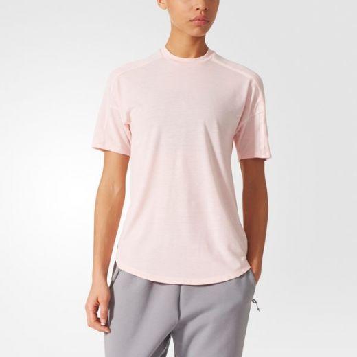 adidas ZNE TEE 2 WOOL | Női Póló Ing | T Shirt