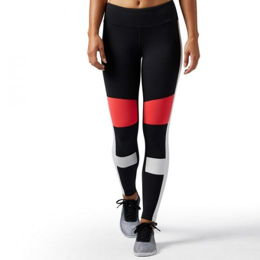 Reebok nõi LUX TIGHT - COLOR B leggings-fitness/futás