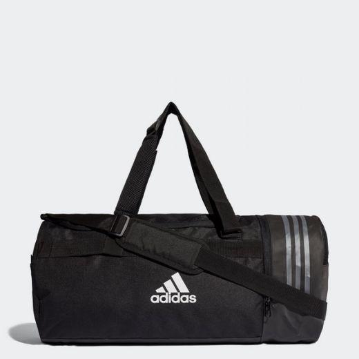 Adidas unisex CVRT 3S DUF M utazótáska - sport 09ae836936