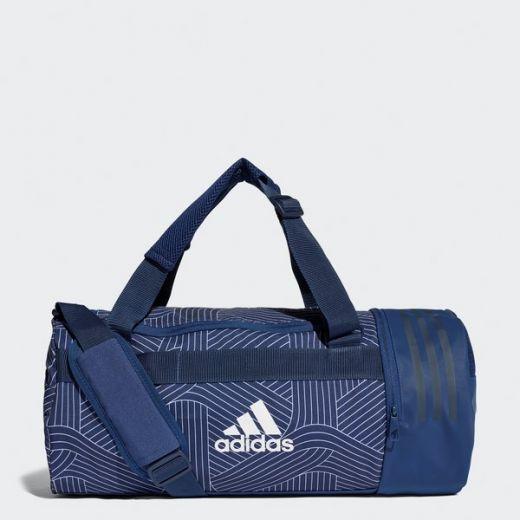 Adidas unisex CVRT 3S DUF S utazótáska - sport f86254c7e9