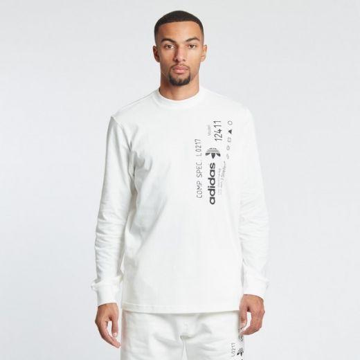 eb56cb38d3 Adidas hosszú ujjú pólók outlet sportbolt és webáruház.