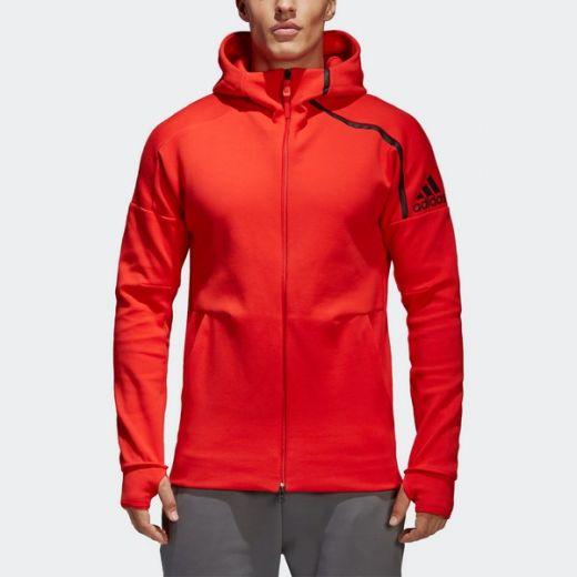 81752b9496 Adidas férfi ZNE HOODY 2 zip pulóver CG2173 outlet sportbolt és ...