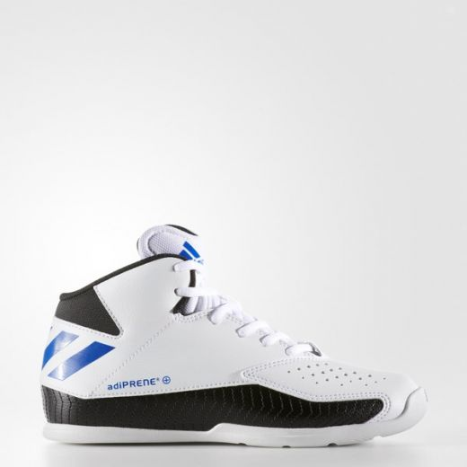 Adidas gyerek NXT LVL SPD V K kosárlabda cipő CG4771 outlet ... ba6f1a25e1