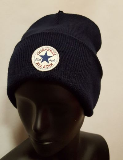 30c081fd3919 Converse unisex TALL CUFF WATCHCAP KNIT sapka CON588-HAT outlet ...