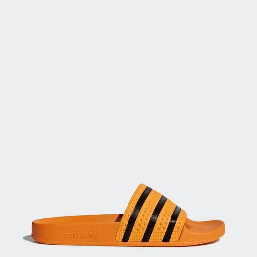 5116751ab2 Adidas férfi ADILETTE papucs - szandál CQ3099 outlet sportbolt és ...