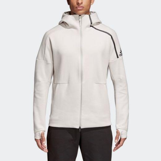 3f448bcbd0 Adidas férfi ZNE HOODY 2 zip pulóver CW1347 outlet sportbolt és ...