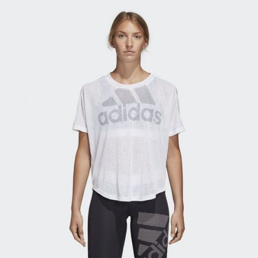 Adidas nõi MAGIC LOGO TEE póló