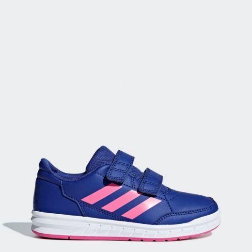 7c48b1fb64 Adidas gyerek ALTASPORT CF K utcai cipő D96823 outlet sportbolt és ...