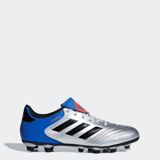 a2125351b2 Adidas férfi COPA 18.4 FXG foci cipő DB2458 outlet sportbolt és ...
