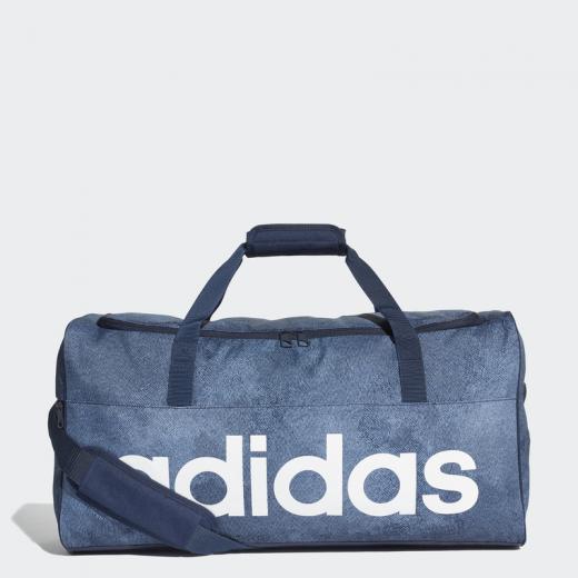 Adidas unisex LIN PER TB M utazótáska - sport DJ1422 outlet ... aa1f0e1e6f