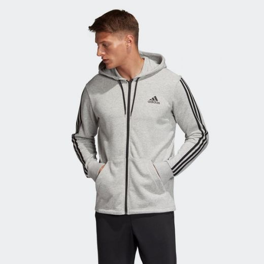 Adidas ESS LIN PO FT S98775 Adidas férfi pulóver | Sport