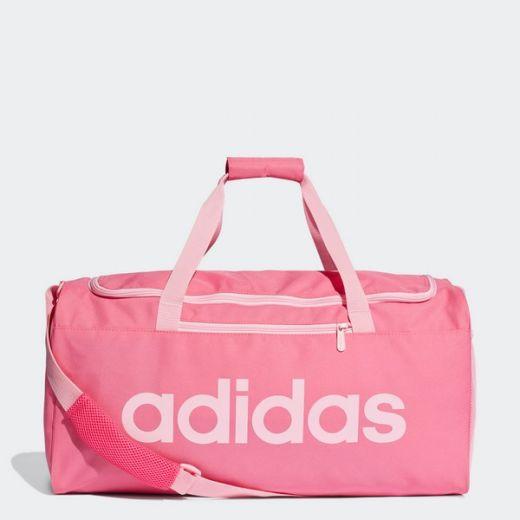 1a0f474623 Adidas unisex LIN CORE DUF M SESOPK/TRUPNK/TRUPNK utazótáska - sport ...