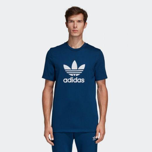 1f17c804da Adidas férfi TREFOIL T-SHIRT LEGMAR póló DV1603 outlet sportbolt és ...