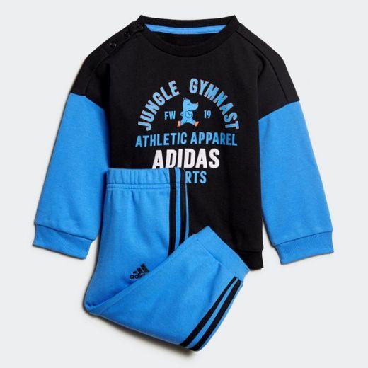 Adidas bébi I GRAPH JOG FT melegítő
