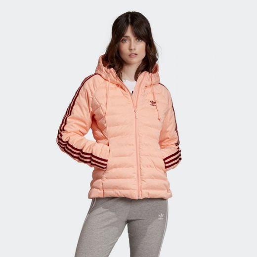 Adidas női BOMBER JACKET kabát, dzseki DV2666 outlet