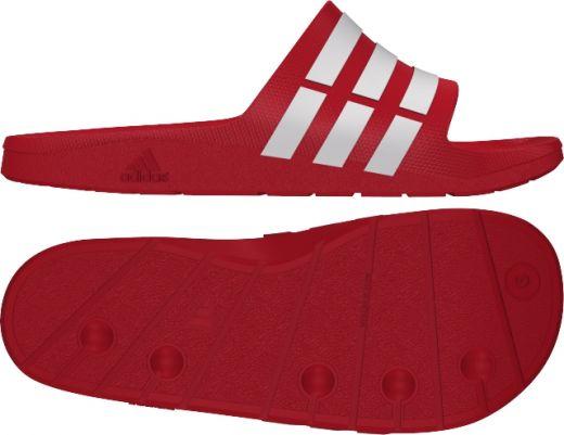 f7fdb2a906 Adidas unisex DURAMO SLIDE papucs - szandál G15886 outlet sportbolt ...