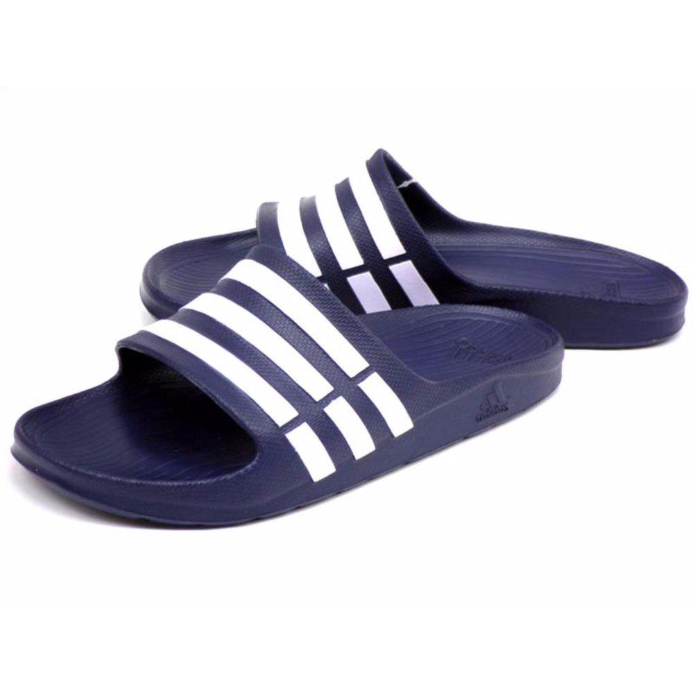 Adidas férfi DURAMO SLIDE papucs - szandál G15892 outlet sportbolt ... 7e072f6ed3