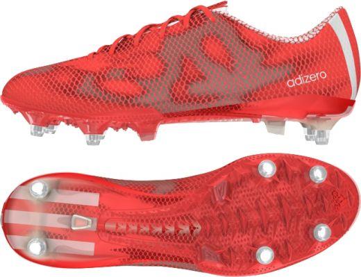 6a0545782a Adidas férfi F50 ADIZERO SG foci cipő M29346 outlet sportbolt és ...
