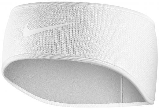 Nike unisex NIKE KNIT HEADBAND WHITE/VAST GREY/WHITE fejpánt