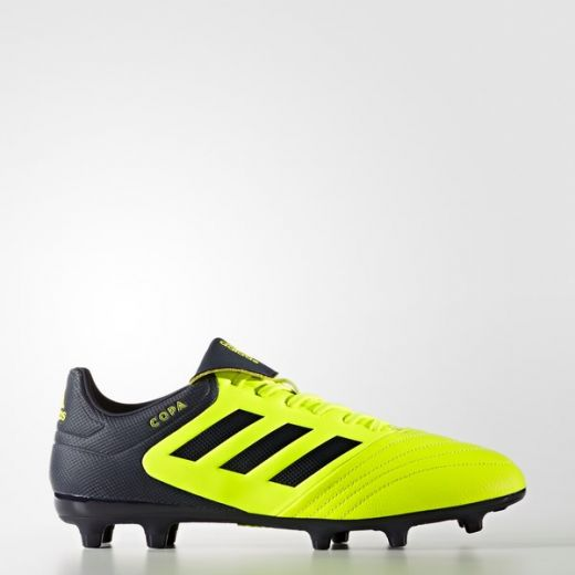 Adidas férfi COPA 17.3 FG foci cipő S77143 outlet sportbolt és ... b54e1ead68