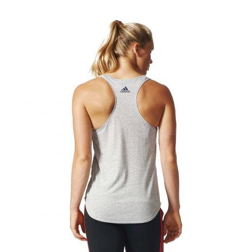 d02e07a47b Adidas női ESS LIN LO TANK atléta S97223 outlet sportbolt és webáruház.