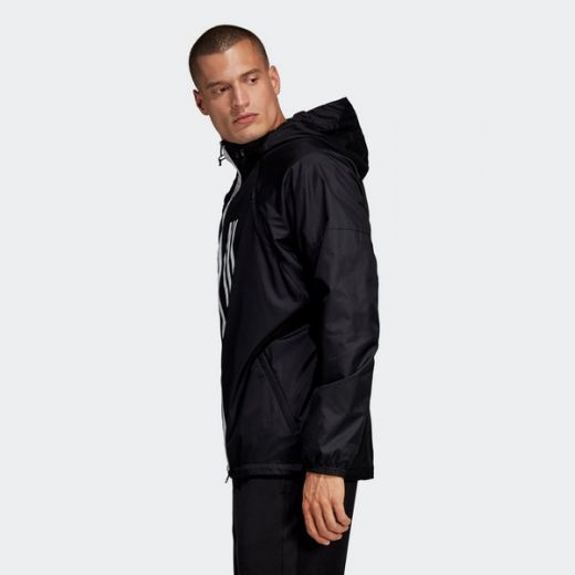 Adidas férfi M ADIDAS W.N.D. kabát, dzseki